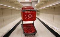 Target holiday sales jump 17% as shoppers splurge online
