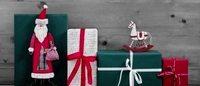 Deutschlands Verbraucher pünktlich zu Weihnachten in Konsumlaune