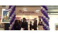Marionnaud inicia en Madrid la renovación de sus tiendas