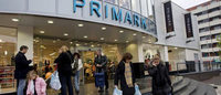 AB Foods says Primark sales still growing