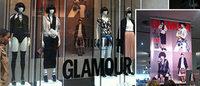 Glamour passe une semaine en vitrine d'H&M