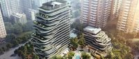 Giorgio Armani 进军北京豪宅市场 均价15万/平米