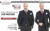 YouTailor geht ins Heimatland der Haute Couture