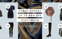 Hopes high for UK's Cyber Monday after Black Friday was strongest online
