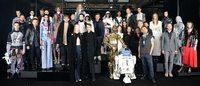 Londra dedica una sfilata a Star Wars
