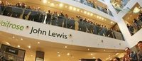 Sales down at UK's John Lewis in week to May 28