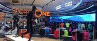 Sport Zone abre su primera tienda en Francia