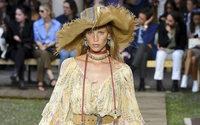 Etro's exotic boho summer flits between masculine and feminine