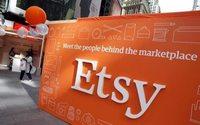 Etsy names Rachel Glaser CFO