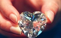 Valentine's Day brings sparkle to Belgian diamond hub