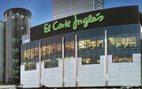 El Corte Inglés: le vendite aumentano dello 0,4%, a 7,585 miliardi di euro