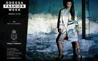 На Украине пройдет очередной сезон Odessa Fashion Week