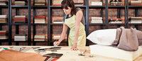 """Incubadora têxtil de Famalicão é """"berço de ouro"""" para novas empresas"""