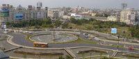 ParkLake: progetto per un centro commerciale a Bucarest