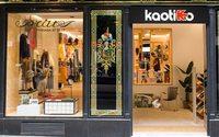 Kaotiko se instala en el corazón de Barcelona con una nueva flagship