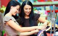 Siete de cada 10 riojanos prefieren comprar en tiendas físicas