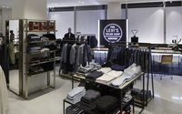 Nordstrom opens first men's flagship in NYC