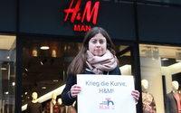 Clean Clothes Kampagne erinnert H&M an Lohnversprechen