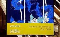 Рисунок Solstudio вошел в подборку главных трендов сезона на парижской Premiere Vision