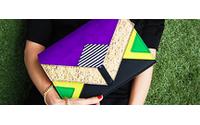 Eli Grita, une nouvelle griffe de sacs de luxe made in Paris