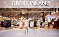 River Island expands Intu Lakeside store