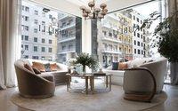 Gruppo Rubelli trasloca showroom e archivio in palazzo di famiglia, a Venezia