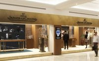 Jaeger-LeCoultre celebrates 185th anniversary with Harrods pop-up