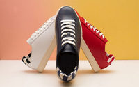 Clae x Agnès B launch capsule bringing together Parisian chic and California cool