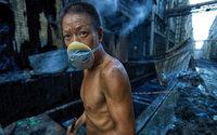 'River Blue' denuncia a poluição dos rios pela fabricação de jeans