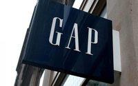 Las ventas de Gap siguen cayendo en el tercer trimestre