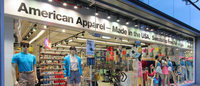 American Apparel names new CEO, officially ousts founder