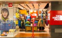The North Face abre su octava tienda en Colombia