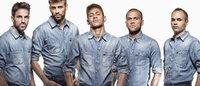 Replay: la collaboration avec le FC Barcelone ouvre les portes du sportswear