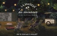 My Little Paris ouvre les portes de sa maison de vacances