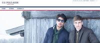 U.S. Polo Assn.: debutta la piattaforma e-commerce