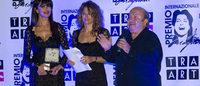"""Trap Art ha organizzato il """"Premio Internazionale"""" dedicato ad Anna Magnani"""