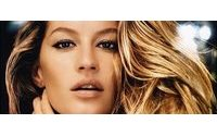 Gisele Bundchen leads pack as world's highest paid model -Forbes