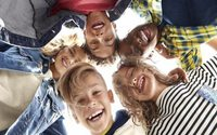 Gap Kids scoops up young musicians for back-to-school anthem