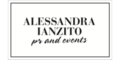 ALESSANDRA IANZITO PR AND EVENTS