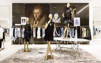 Saks Fifth Avenue дал место локальным дизайнерам