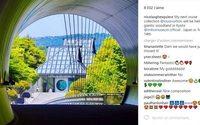 Louis Vuitton egzotik Cruise koleksiyonu defilesi mekanını açıkladı