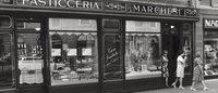 Prada ouvre sa pâtisserie Marchesi via Montenapoleone