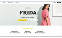 Make My Lemonade lance Frida, son service de location de vêtements