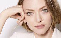 Amanda Seyfried es la nueva embajadora de Lancôme