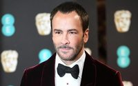 Será Tom Ford o próximo presidente do CFDA?