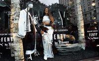Rihanna dévoile sa nouvelle collection avec Puma