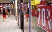 Soldes : 58 % des Français favorables à une durée plus courte de rabais