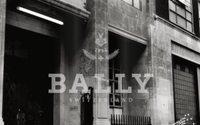 Bally präsentiert Studenten-Schuhdesigns