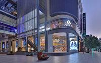 Adidas redémarre fort en Chine