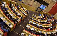 Luxe : le Sénat reçoit les représentants de l'industrie